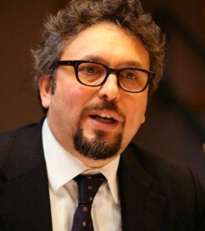 Lucio Bernardini Papalia