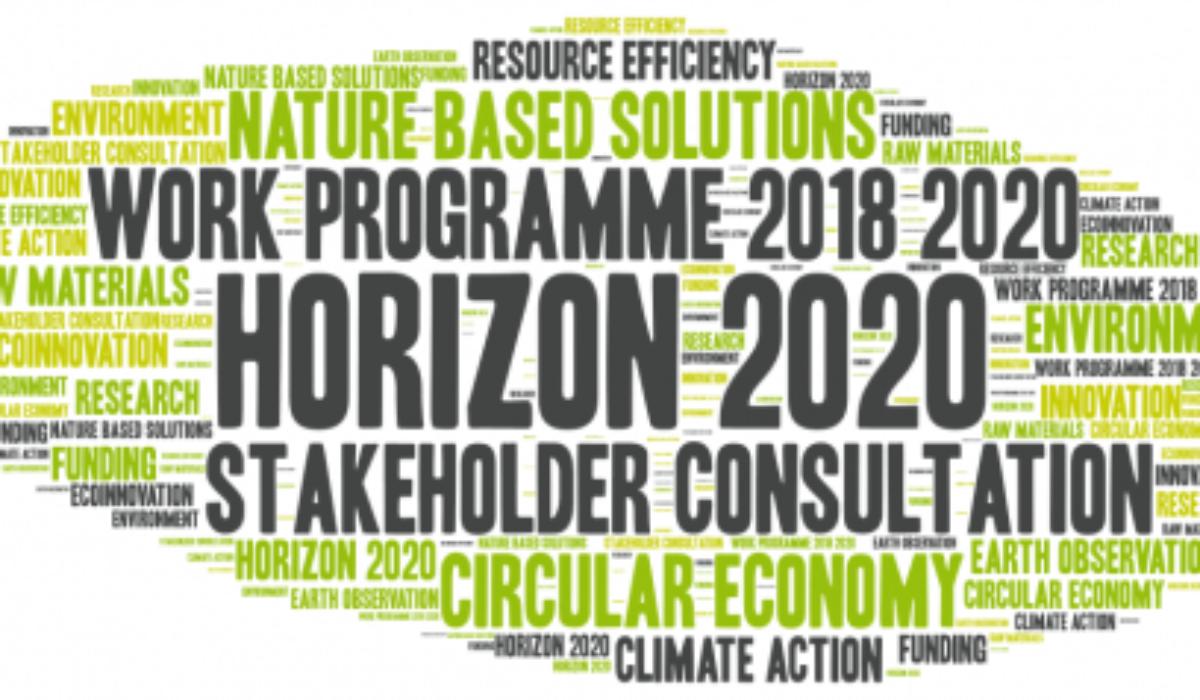 Horizon 2020: pre-pubblicati alcuni draft Work Programme 2018-2020