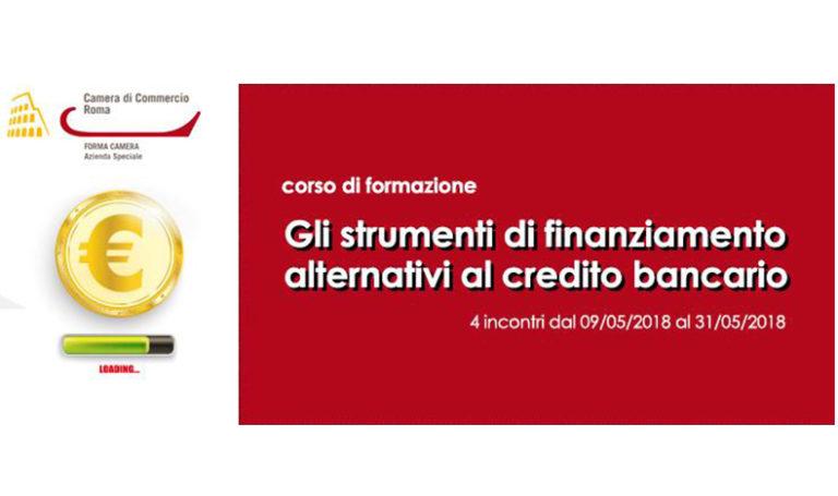 Gli strumenti di finanziamento alternativi al credito bancario