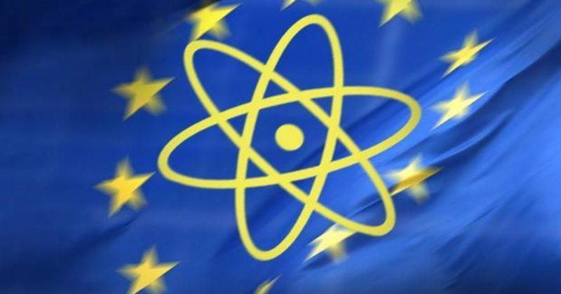 Iniziativa all'Infoday del programma EURATOM