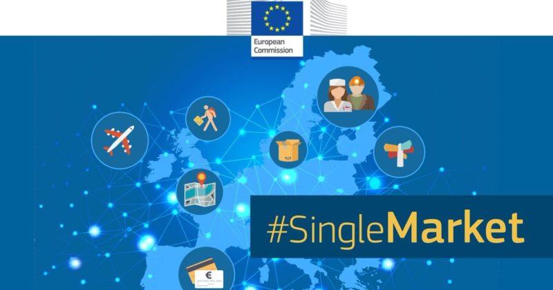 Pronto al lancio il Programma per il Mercato Unico dell'UE