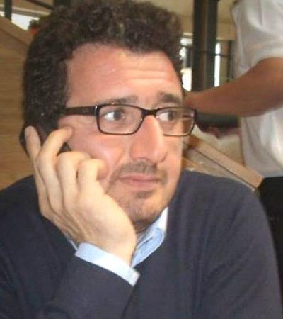 Alberto Nigra