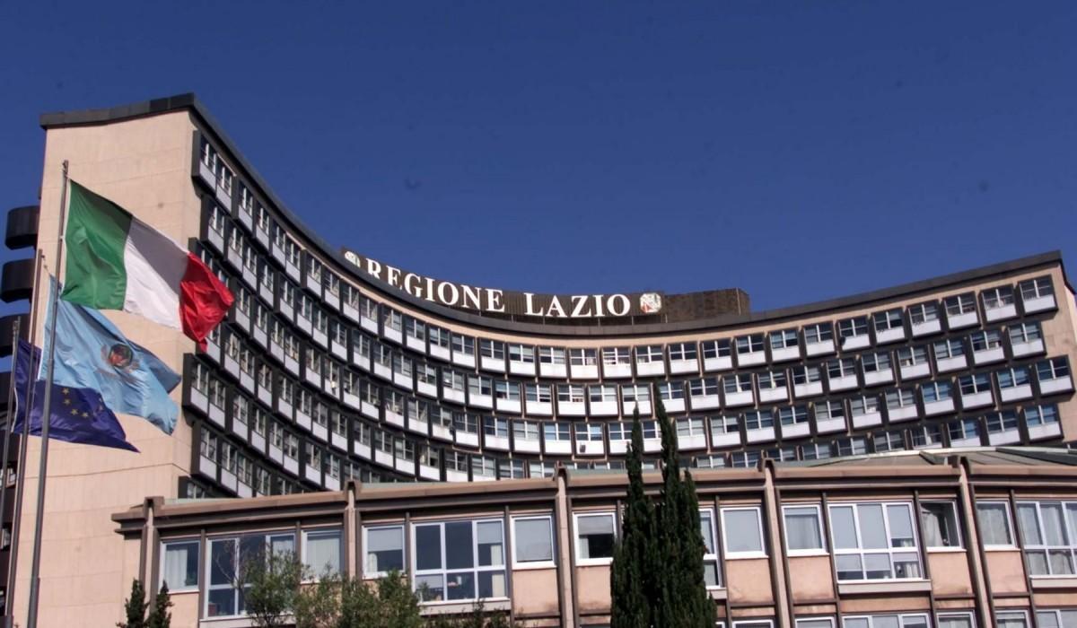 Iniziativa nella dimissione delle partecipazioni di minoranza della Regione Lazio