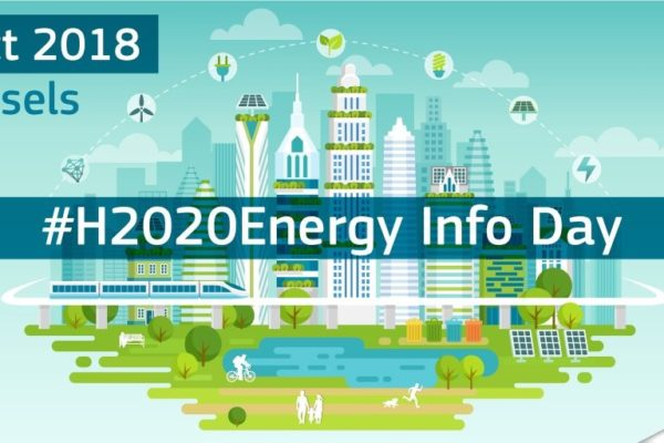 H2020 ENERGY INFO DAY