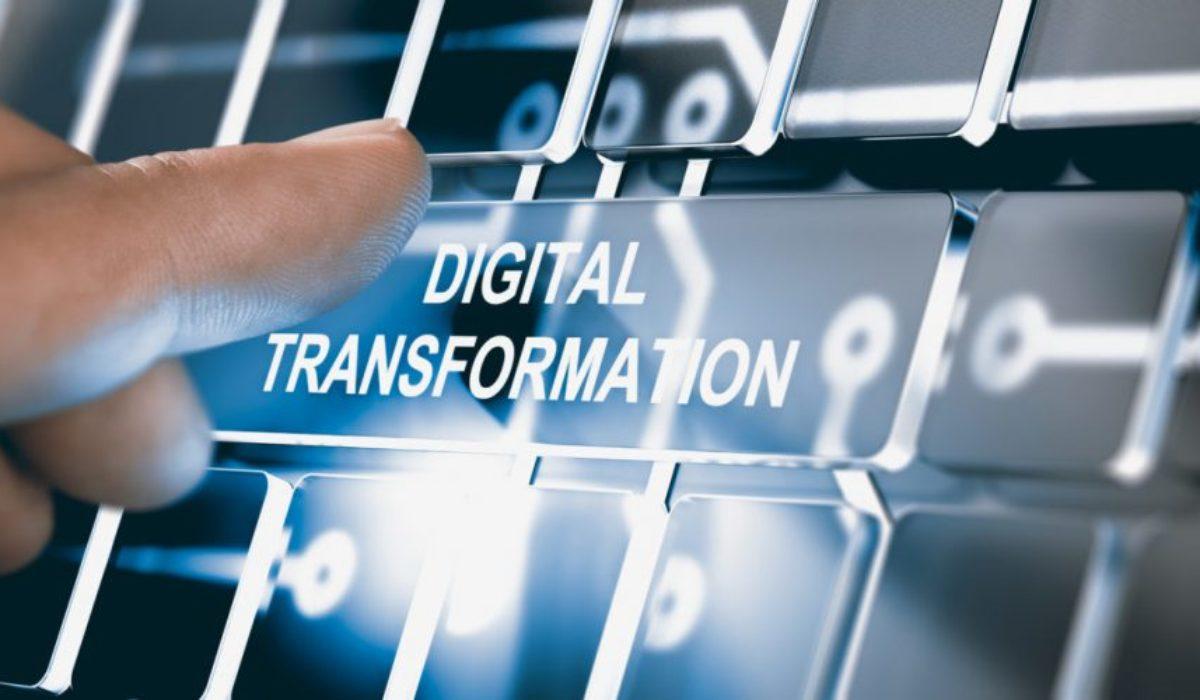 INIZIATIVA supporta le PMI nella Digital Transformation