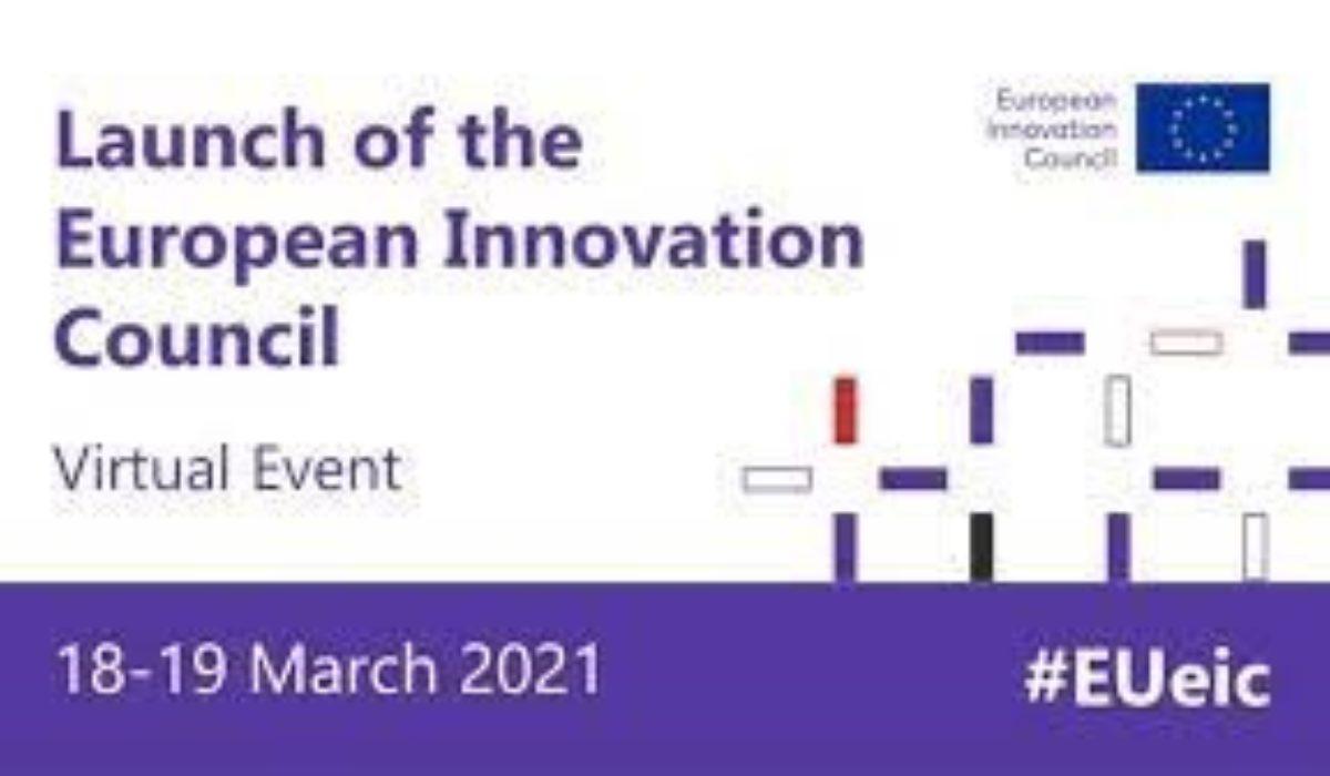 La Commissione Europea lancia ufficialmente il Consiglio europeo per l'innovazione (EIC): trasformare le idee scientifiche in innovazioni rivoluzionarie