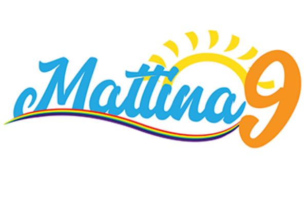 """Ivo Allegro ospite della trasmissione tv """"Mattino 9"""": Strategie di ripresa e di rilancio dell'economia post Covid."""