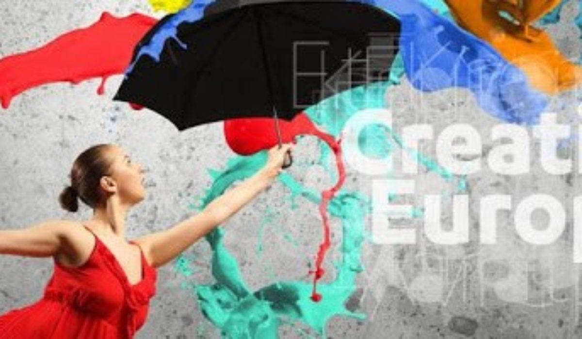 Al via il programma europeo Europa Creativa: oltre 2 miliardi di € a sostegno della ripresa, resilienza e diversità dei settori culturali e creativi
