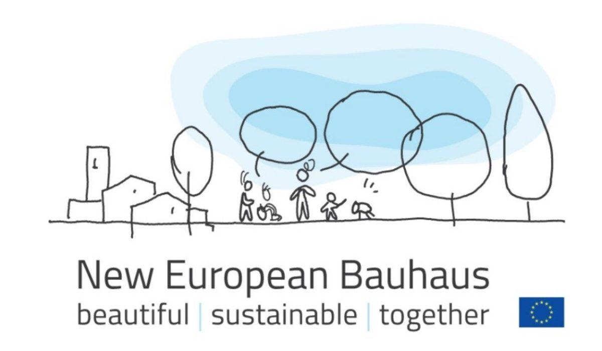 Nuovo Bauhaus europeo: nuovi finanziamenti per conciliare sostenibilità, stile ed inclusione